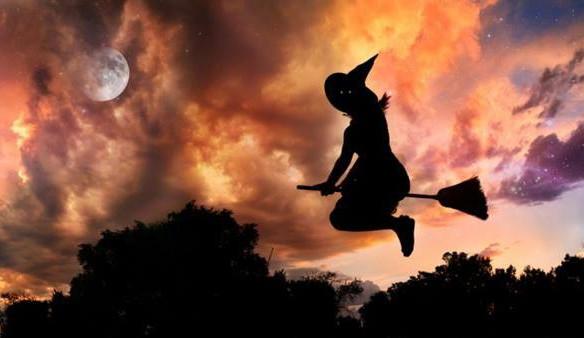 Kam vyrazit na pálení čarodějnic?