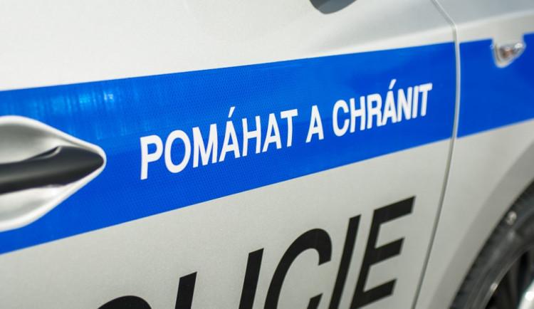 #drbnohled od Ondřeje: V Křelově byla vyloupena tamní pošta, policisté operují na místě