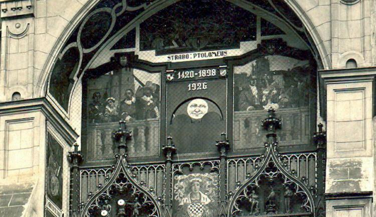 Dílo, které nezapomíná. Olomoucký orloj a jeho paměť