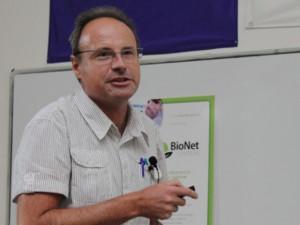 Ivo Frébort