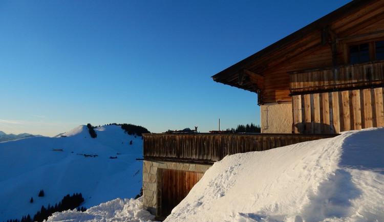 Na co si dát pozor při hledání ubytování na českých horách