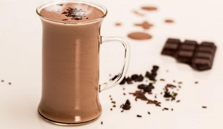 Instantní kakaa obsahují v průměru 75 procent cukru a jen 21 procent kakaa