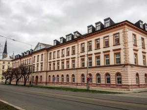 ilustrační fotografie - Vrchní soud v Olomouci
