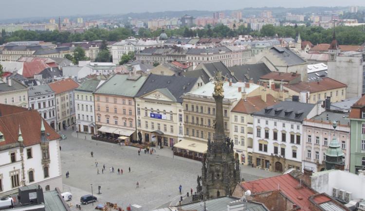 Olomouc chce využít dotace na sociální bydlení. Sociální byty mohou vzniknout na Nové Ulici