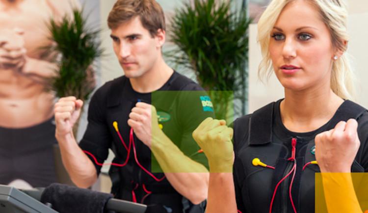 SOUTĚŽ: Vyhrajte tréninkové vouchery do olomouckého BodyBody