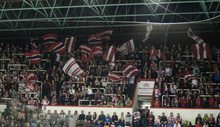 HC Olomouc chystá předprodej permanentek na novou sezónu. Podívejte se na ceny a termíny