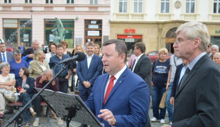 Babiš trvá na odchodu Staňka z postu ministra kultury