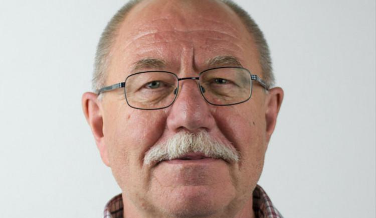 Pavel Hekela odchází z postu náměstka primátora a z hnutí SpOLečně. S hnutím jsme se rozešli v názorech, říká