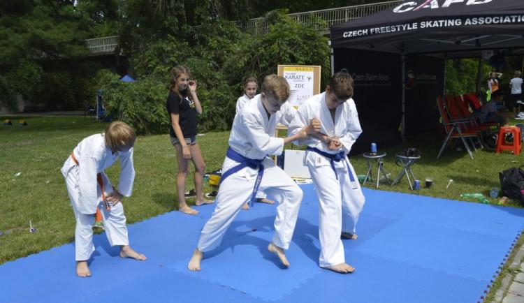 Výstaviště Flora bude hostit Moravia Sport Expo. Olomoucké sportovní kluby chystají exhibice