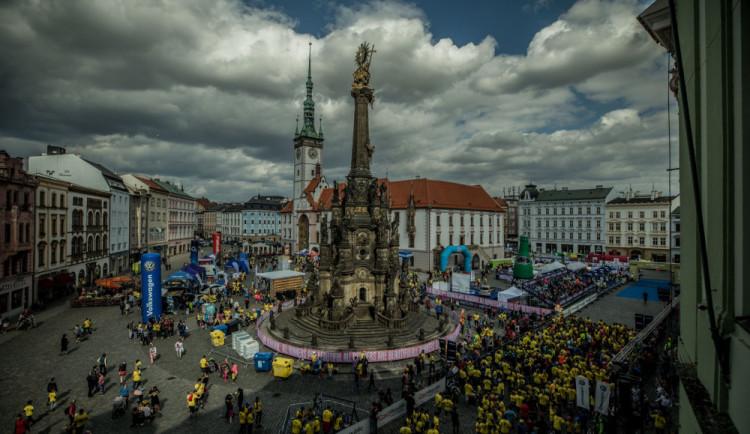 VÍKEND PODLE DRBNY: Olomoucí se proženou tisíce běžců, gurmáni ochutnají ty nejlepší burgery a tátové stráví pěkný den s dětmi