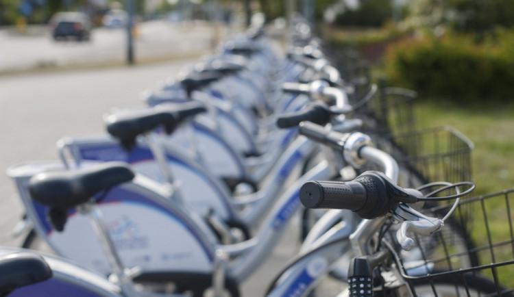 Z Přerova vyjedou cyklobusy, které cyklisty zavezou na Bumbálku nebo Bouzov
