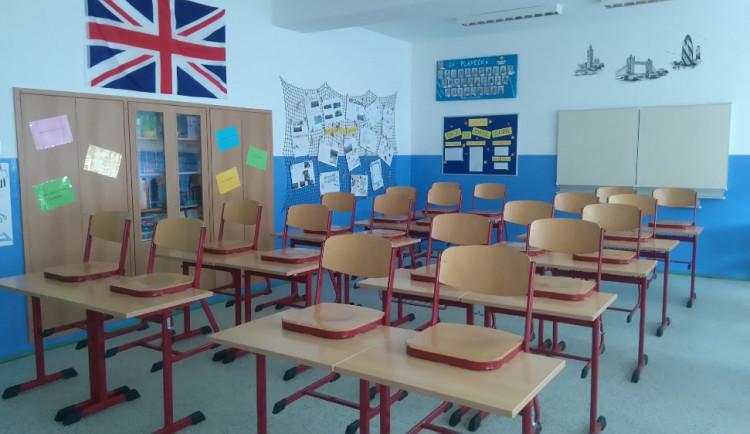 Prostějovská radnice investuje během léta přes 30 milionů na opravu škol