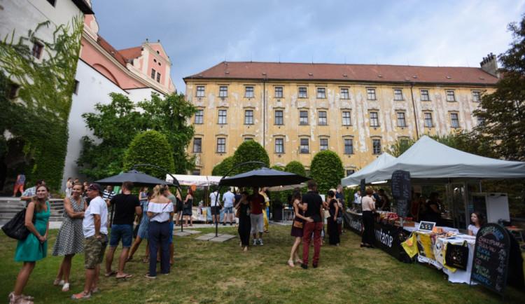 Olomoucké shakespearovské léto se letos protáhne na jedenáct dnů. Vyvrcholí koncertem Anety Langerové