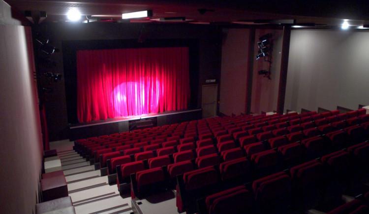 Komorní inscenace Moravského divadla se stěhují do Divadla na Šantovce