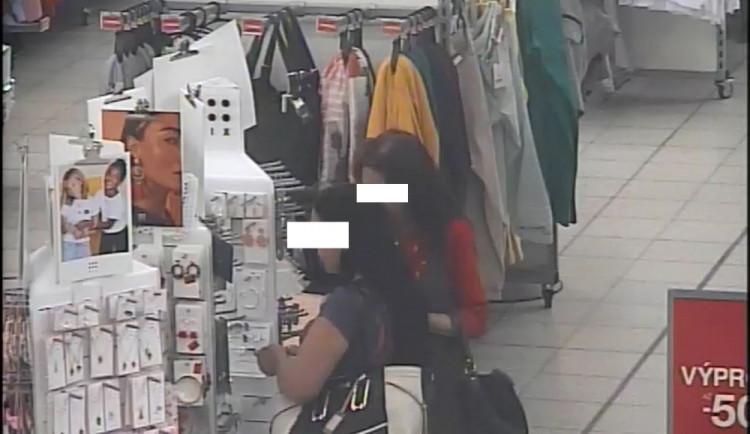 Matka s dcerou z obchodu v Přerově ukradly bižuterii. Hrozí jim vysoká pokuta