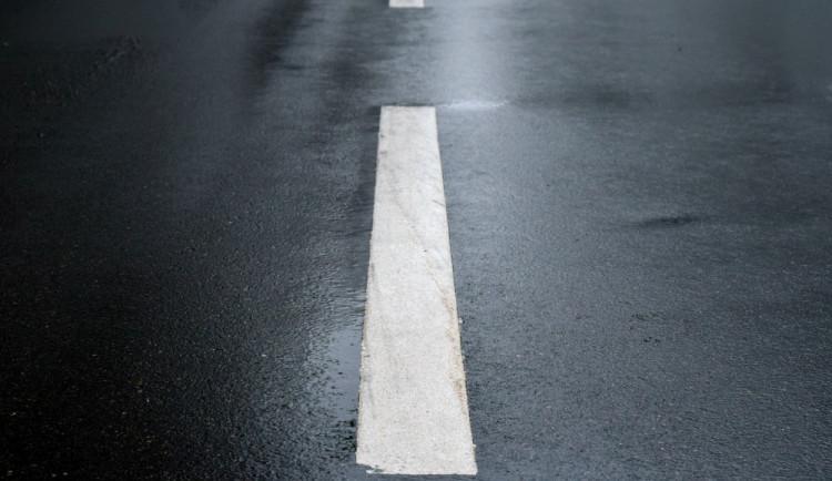Letos od státu dostane Olomoucký kraj pouze poloviční dotaci na opravu silnic