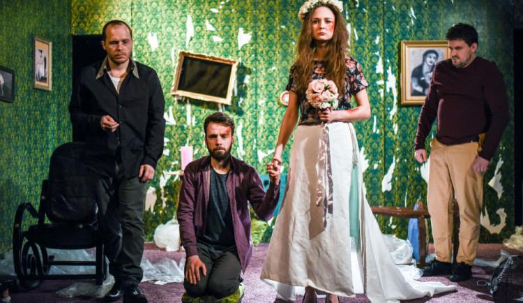 Divadlo Tramtarie ukončilo patnáctou sezonu. Uvedlo čtyři premiéry