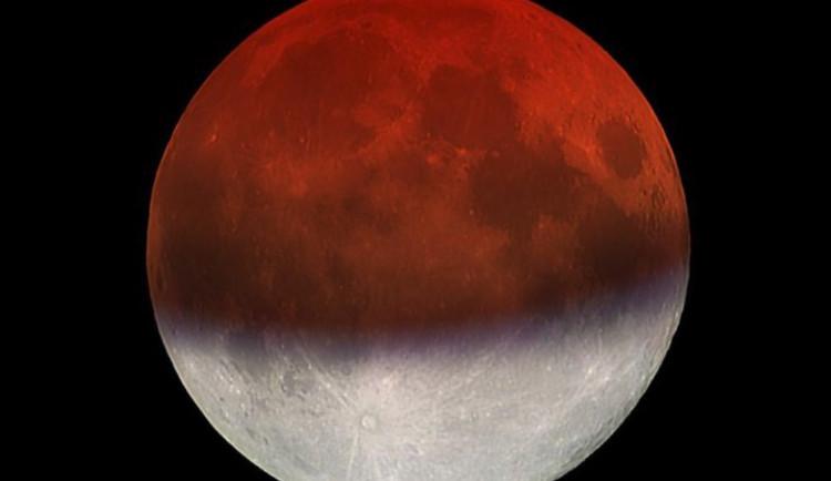 Noční zatmění měsíce připomene padesátileté výročí startu Apolla 11, program chystá i kino Metropol
