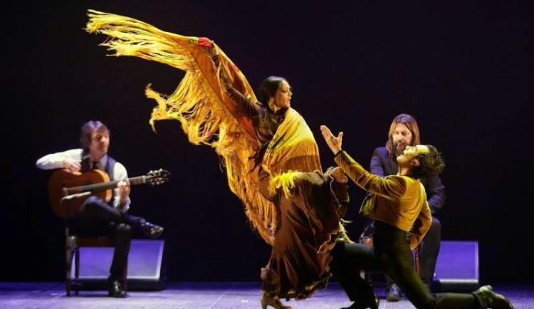 VÍKEND PODLE DRBNY: Zajděte na flamencové vystoupení Davida Péreze nebo se zúčastněte mistrovství ve sjezdu na tobogánu