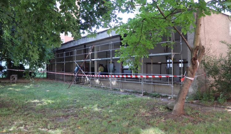 Nevyužívaná budova z roku 1965 se promění na moderní archiv přerovského magistrátu