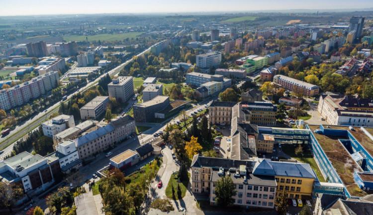 Oddělení klinických studií onkologické kliniky v Olomouci slaví deset let