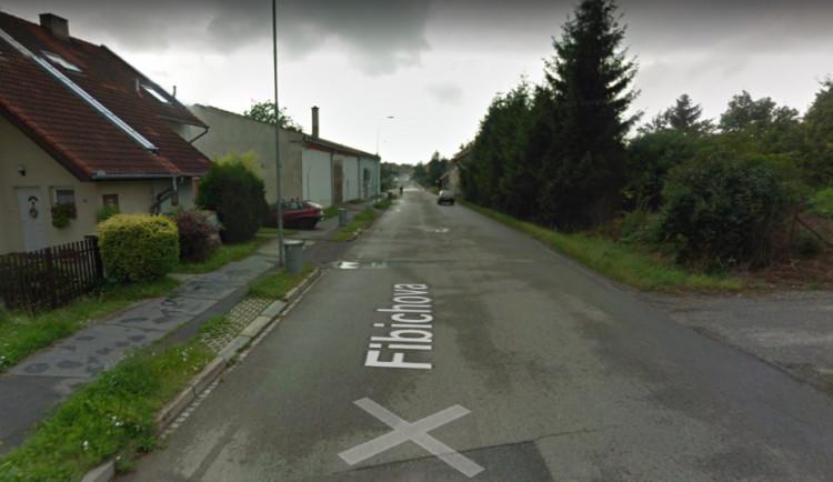 V Držovicích bude částečně uzavřena Fibichova ulice
