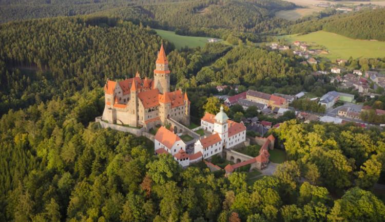 Pořadatelé připravili pro třetí ročník Cen cestovního ruchu Olomouckého kraje několik novinek