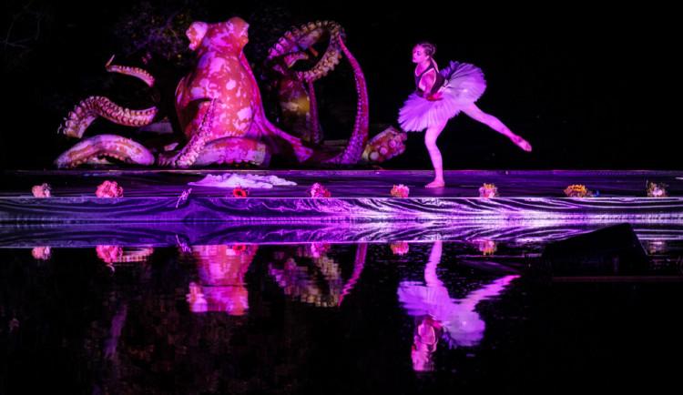 O víkendu se koná čtvrtý ročník festivalu Řeka má duši. Tentokrát přinese svět Tima Burtona