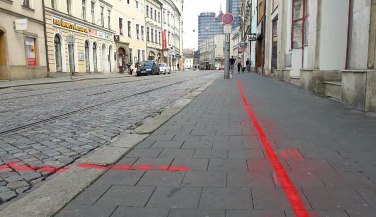 POLITICKÁ KORIDA: Jak vidí budoucí podobu ulice 8. května olomoučtí zastupitelé?