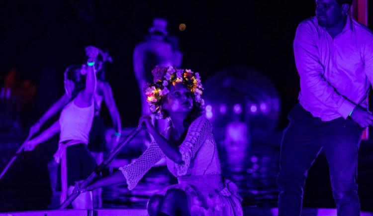 VÍKEND PODLE DRBNY: Nahlédněte do magického světa Tima Burtona, užijte si den v pivovaru nebo si zatancujte na plesu