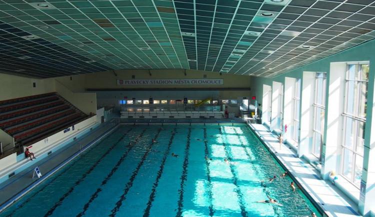 AKTUÁLNĚ: Krytý bazén v Olomouci je kvůli počasí uzavřen, odstávka potrvá pravděpodobně do úterý