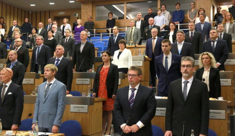 Olomoucké zastupitelstvo schválilo čtyři investice za téměř miliardu