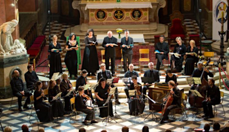 V Olomouci v druhé polovině září odstartuje Podzimní festival duchovní hudby