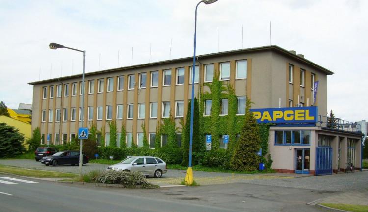 Litovelská firma Papcel je v úpadku, rozhodl soud. Dluží 418 milionů korun