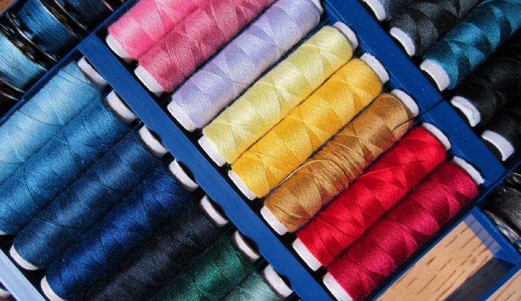 Po 109 letech končí šumperské Hedva Nitě s tradiční výrobou nití