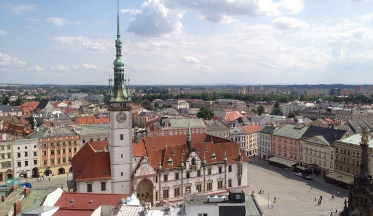 V Olomouci se bude besedovat o podobě města se studenty architektury