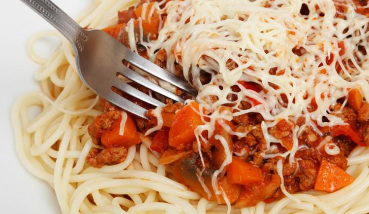 V přerovské základní škole bude nová jídelna kvůli obědům zdarma