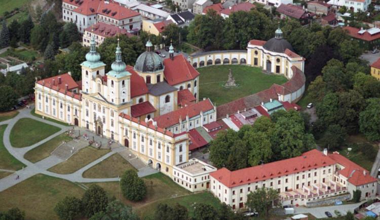 Hospic na Svatém Kopečku u Olomouce chystá den otevřených dveří