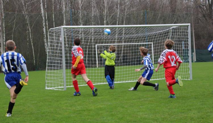 Na podporu sportu dětí a mládeže rozdělí kraj čtyři milióny korun