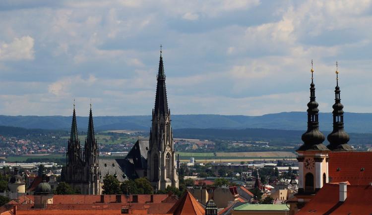 Olomucium #1: Miluju Olomouc!