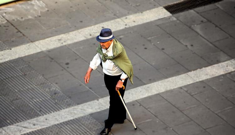 Olomucium #2 Dědkovi s kloboukem - vyhni se obloukem!