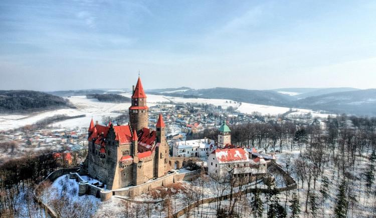 Na marketing cestovního ruchu v Olomouckém kraji přitečou miliony