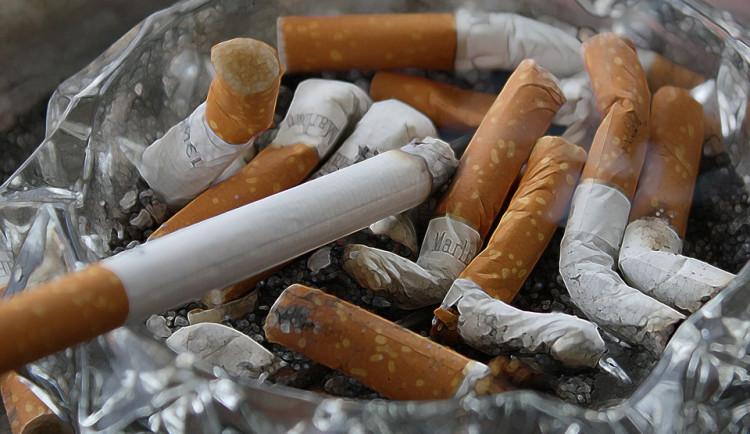 V prostějovské nemocnici nově pomáhají lidem přestat s kouřením
