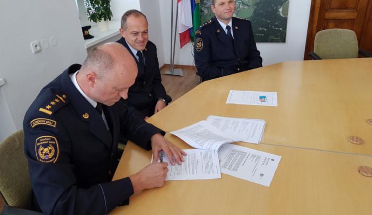 Šternberk bude mít novou požární stanici, vyjde na 50 milionů