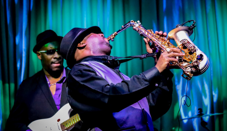 Legendární festival Jazz Přerov letos nabídne známá jména i nové talentované objevy
