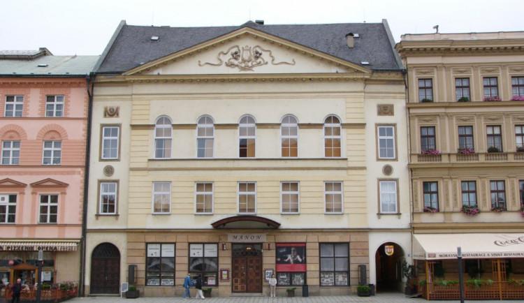 Moravské divadlo představí k výročí sametové revoluce novou inscenaci. Chystá i výstavu a besedu