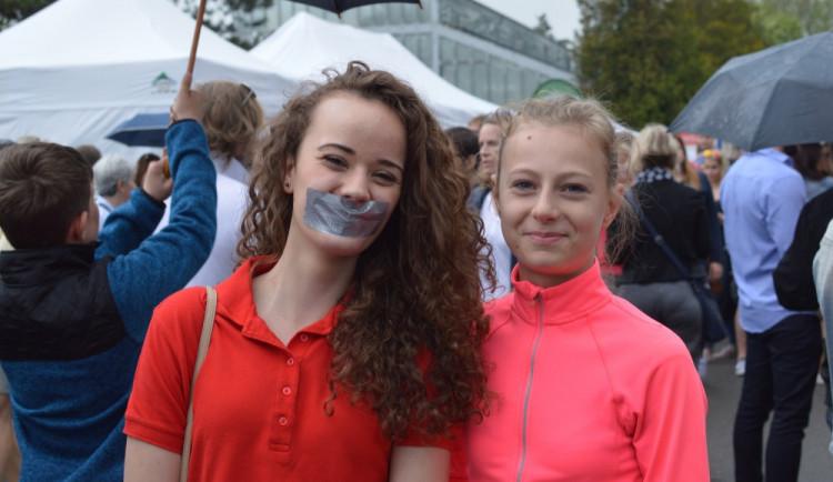 Potkali jste moje holky na prvním dnu Garden Food Festivalu? Tady je kompletní fotogalerie!