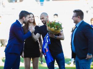 FOTOGALERIE: Sigma vyhrála nad Teplicemi a živí naději na účast ve skupině o titul