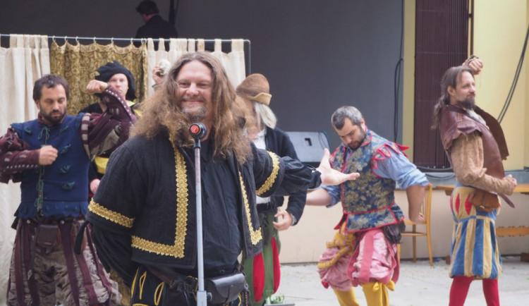 FOTOGALERIE: Jadrošův den byl ve znamení dobré muziky a pivních soutěží