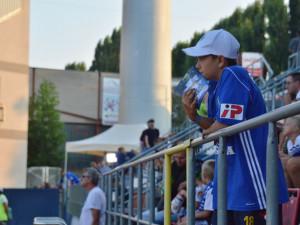 FOTOGALERIE: Olomouc porazila v retrodresech oslabené Teplice 2:0 a slaví třetí ligovou výhru
